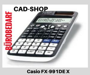 Taschenrechner von CASIO