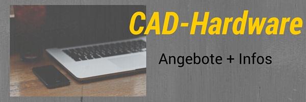 Hardwaretipps für CAD-User