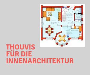 Thouvis f r die innenarchitektur for Innenarchitektur software