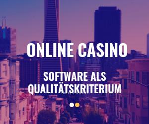 Online Casino Software Kaufen